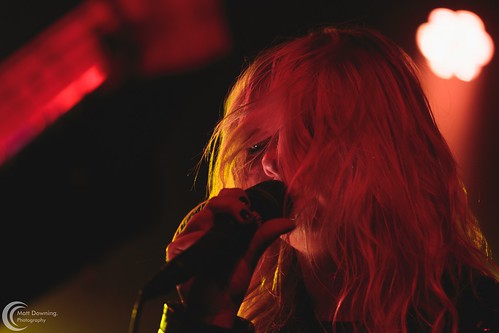 The Pretty Reckless - November 26, 2016 - Hard Rock Hotel & Casino Sioux City