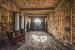 (Kollaps3n) Tags: abandoned urbex urbanexplorer decay nikond7200