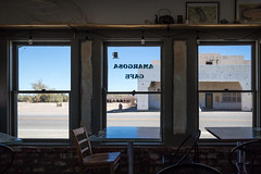 Amargosa Cafe (Mobilus In Mobili) Tags: amargosahotel california deathvalleytrip deathvalley unitedstates us