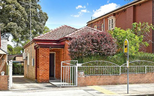 45 Holden Street, Ashfield NSW 2131