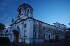 Church, Legazpi, Albay Province, Bicol, Philippines (ARNAUD_Z_VOYAGE) Tags: islands island philippines landscape boat sea southeast asia city people amazing asian street architecture river tourist capital town municipality filipino filipina action colors mountain mountains panay trycicle province beach beaches white sand turquoise nature coral reefs limestone cliffs davao mindanao church legazpi albay bicol
