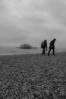 Brighton Rock.