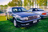 Lancia Thema 16v LS