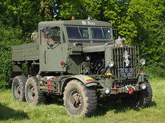 Scammell Explorer Heavy Recovery Truck (Megashorts) Tags: show uk england pen truck army military explorer olympus hampshire overlord vehicle british heavy recovery ep3 scammell reme denmead 2013 solentoverlord ppdcb4