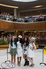 Little Mix (Sabrina Lane-Smith) Tags: usa sabrina boston america underground ma anne photo mix wings little mixer may nelson smith magnets event jade lane dna missy ft how 28 elliot edwards leigh meet ls ya greet doin symphonies natick leighanne perrie pinnock 2013 jesy lanesmith thirlwall sabrinals