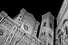 Basilica di Santa Maria del Fiore I (D.J. De La Vega) Tags: santa leica church del florence christ cathedral maria basilica jesus di firenze duomo fiore x1 baptistry