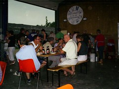 """Laatste repetitie avond: BBQ 2011 • <a style=""""font-size:0.8em;"""" href=""""http://www.flickr.com/photos/96965105@N04/8949908924/"""" target=""""_blank"""">View on Flickr</a>"""