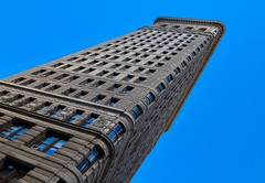 Flatiron Building, Manhattan, New York City (josecarlo1129) Tags: nyc architecture travels nikon tokina nikkor
