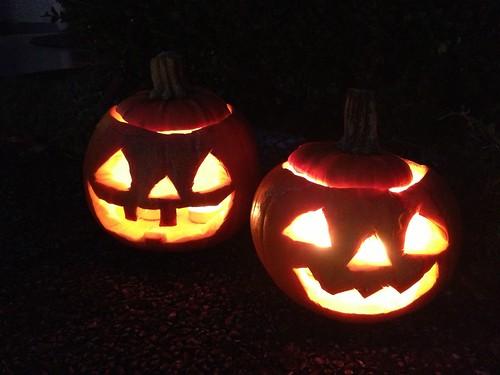 Halloween by greger.ravik, on Flickr