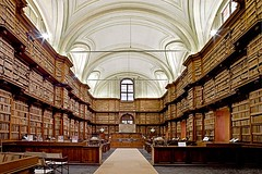 Angelica Library, Rome, Italy (Iris Speed Reading) Tags: world latinamerica southamerica beautiful us amazing cool asia europe top library libraries united most states coolest inspiring speedreading