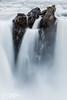 Aldeyjarfoss waterfall (Jokull) Tags: summer landscape waterfall iceland europe nordic foss sumar ísland stuðlaberg hringvegurinn northerneurope landslag aldeyjarfoss 2013 skjálfandafljót norðurland ljósmyndaferð canoneos5dmkii landoficeandfire sýning2013