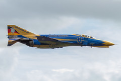 F-4F Phantom 37+01 (testdummy76) Tags: force air double rhino ugly phantom luftwaffe f4f wittmund pharewell