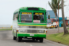 20130722_1623_1D3-200 Nasese Buses Green Rose CQ535 (johnstewartnz) Tags: fiji bus vitilevu suva canon eos 1dmarkiii 70200mm nasese buses ltd cq535 apsh 100canon unlimitedphotos