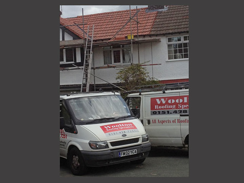 Gallery Woolton Roofing Roofing Liverpool Roof Repairs