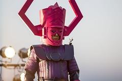 Galactus (MrYhi) Tags: cosplay boom crack rosario bang galactus
