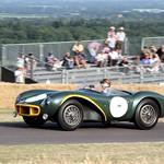 1955 - 1956 Aston Martin DB3S thumbnail