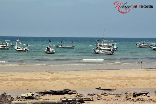 Siring Kemuning beach 09