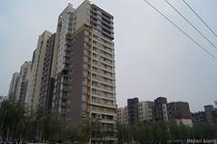 (liangjinjian) Tags: china summer building geotagged sony beijing alpha chn a55 yanshan 2013  dazicaowu geo:lat=3971419000 geo:lon=11606974000