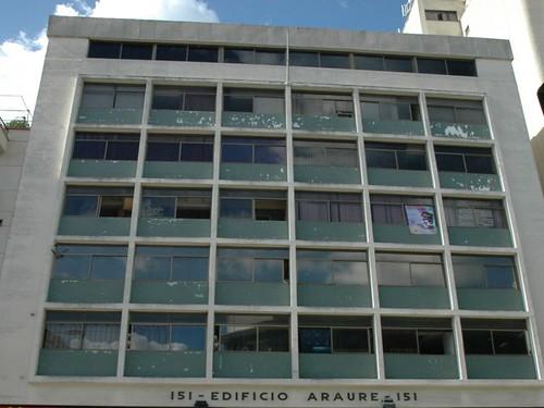 med_Edificio_Araure sabana grande