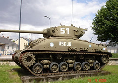 "M4A1 Sherman (5) • <a style=""font-size:0.8em;"" href=""http://www.flickr.com/photos/81723459@N04/9635895790/"" target=""_blank"">View on Flickr</a>"