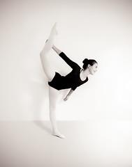 Ballerina (megscapturedtreasures) Tags: ballet girl dance ballerina sara dancer falling flip balance tumbling flipping