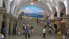 2013 08 Coree du Nord - 368 (Arnaud999) Tags: asia asie northkorea pyongyang dprk coredunord