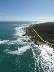 Dirt road (Ballacorkish) Tags: whales 6000 capeagulhas seasky agulhas southernrightwhales bathawk struisbaai ballacorkish 6000coza