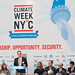 Climate Week NYC 2013 Opening Ceremony, Monday 23rd September