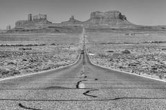 Highway 163 (Thomas Frejek) Tags: usa utah mexicanhat monumentvalleynavajotribalpark highway163 2013 tsbiindzisgaii