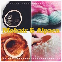 Mohair & Alpaca