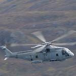 Agusta Westland Merlin HM.1 EH101 thumbnail