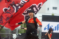 KBS_2013-10-20_2_016 (kv492) Tags: japan yosakoi gunma takasaki kobushi よさこい 虎舞士 雷舞 takasakilive たかさき雷舞