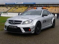 Hockenheimring DTM 2013 Safety Car (Ilia Goranov) Tags: car deutschland mercedes mercedesbenz vehicle dtm amg hockenheimring автомобил кола fermany германия мерцедес мерцедесбенц хокенхайм хокенхаймринг