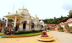 Shri Mangeshi temple    / Goa (p_dude) Tags: india temple village goa hindu indien shri southasia subcontinent mangeshi 2013 ponda priol taluk