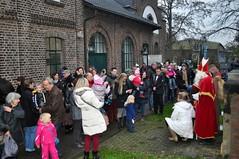 Nikolausfahrt 2013