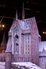 Hogwarts 16 (Chris_Moody) Tags: film set movie studio book tour brothers wizard magic harry potter tourist warner experience bro prop attraction rowling