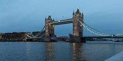 Tower Bridge (doevos) Tags: uk towerbridge londen