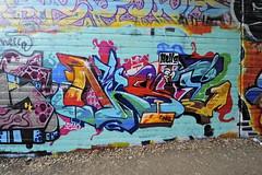 OKSIE (STILSAYN) Tags: california graffiti oakland bay east area 2013 oksie