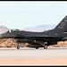 F-16C 85-1560 ED - USAF