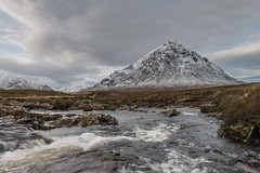 Winter Morning, River Etive (Keith - Glasgow) Tags: winter river scotland landscapes highlands unitedkingdom ballachulish westhighlands buchailleetivemor