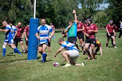 Detroit Tradesmen Rugby vs Rovers