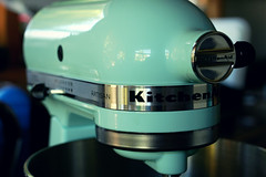 #357/365 - Finally (Jaime Carter) Tags: blue newzealand ice kitchen happy mixer intrepid 365 artisan kitchenaid 357 thirdedition day357 project365 yearthree 2013 jaimewalsh december2013 jaimecarter 3652013 picmonkey 23december2013