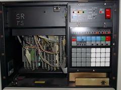 Deutsche Post IBM Btx-Vermittlungsstelle 12 (KlausNahr) Tags: btx bildschirmtext