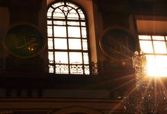 Bezmiâlem Valide Sultan Camii (gLySuNfLoWeR) Tags: sun muslim islam istanbul mosque ottoman cami prophet allah muhammad iman osmanlı