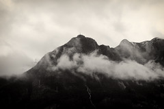 In The Mist (Division72) Tags: italy cloud mist mountain nuvole nebbia montagna lombardia lecco
