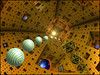 It runs in the Family ..!! (Colink321) Tags: abstract interesting abstraction fractals colourful supernova spheres certainly cavities funandgames whonose toodlepip itrunsinthefamily mmmmmhhh mandelbulber colink321 reallyoddshapes mybrothersahelicopter