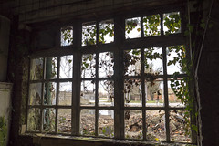 vieuw (twimpix) Tags: abandoned industry buildings industrial urbanexploration urbex explores
