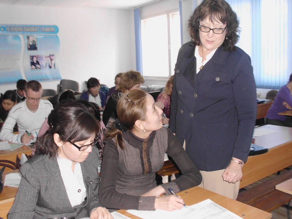 Marque - Kazakhstan, 2013-14