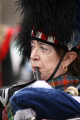 St.Patrick's Day 2014 175 (Terry Moran aka Tezzer57) Tags: ireland canon candid parade wexford 400d canon400d 2canon stpatricksday2014