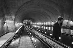 Man in Washington dc (CARLORICCI) Tags: usa man america underground subway washingtondc washington nikon business carlo 24mm d800 copyright statiunitidamerica nikkor2470mmf28 carloricci riccarlo carl distrettodicolumbia ocarlo